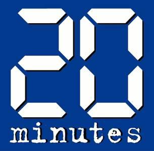Le Quotidien 20 minutes associe petits farcis à Grande Toque rosé 2012
