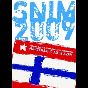 Semaine Nautique de Marseille