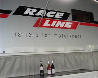 Marrenon au 24h du Mans 2009