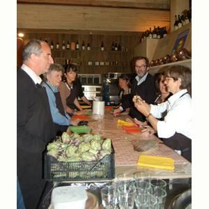 La Provence - découverte du terroir et des vins du Luberon en Provence