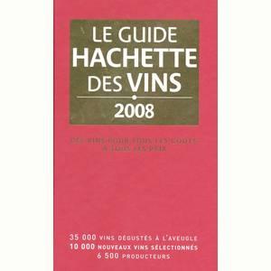 Guide Hachette des vins 2008 Marrenon Cellier Winery Merlot 2006