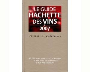 Guide Hachette des Vins 2007 Grand Marrenon, AOC Luberon Rouge