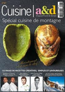 Cuisine d'Aujourd'hui et de demain janvier 2014 - Gardarem
