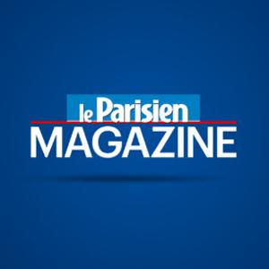 Le Parisien Magazine - cuvée Roséfine