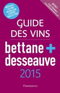 Guide Betanne & Desseauves 2015
