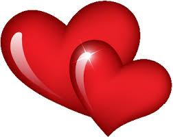Journée St Valentin à l'espace de vente