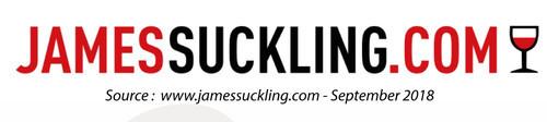 James Suckling 2018