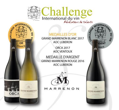 International Wine Challenge 2019