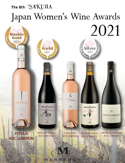 Sakura Awards 2021
