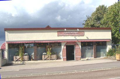 Carovins caviste Chatillon sur Seine Vins du Luberon et Ventoux