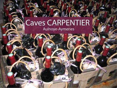 Cave Carpentier