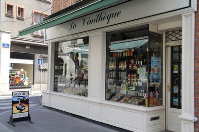 La Vinitheque Orléans