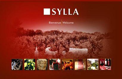 Chez Sylla, espace de dégustation-vente et restauration