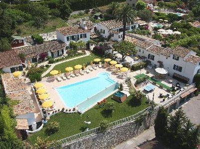 Hotel Le Hameau