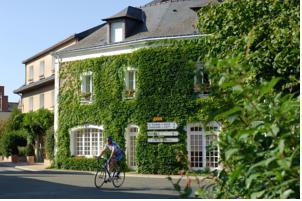 Hôtel restaurant L'Ermitage
