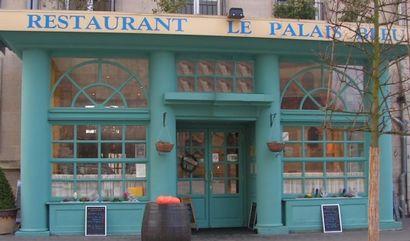 Restaurant Rue St Pierre Beauvais