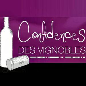Confidences des Vignobles