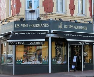 Les Vins Gourmands - Lens