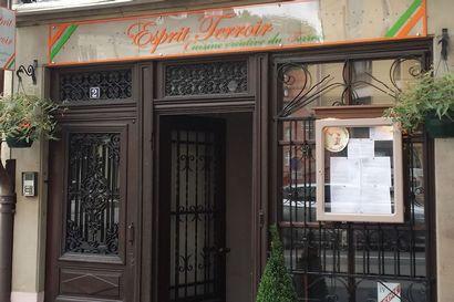 Restaurant Esprit Terroir