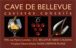 Cave de Bellevue LARMOR PLAGE