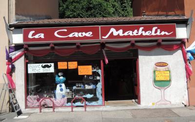 La Cave Mathelin - Tarare