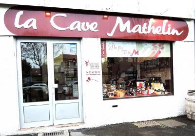 La Cave Mathelin - Villeurbanne