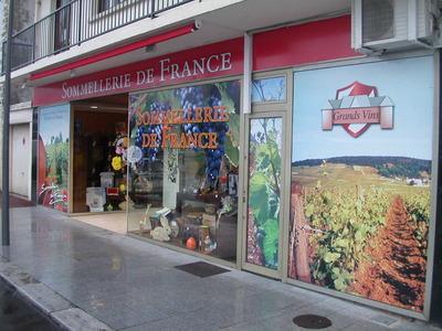 Sommellerie de France - Hagondange