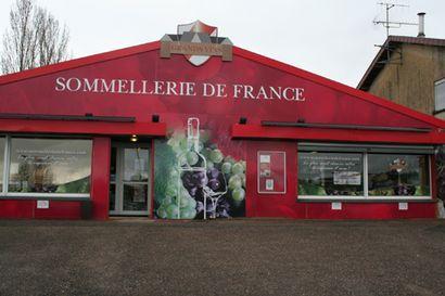 Sommellerie de France - Conflans en Jarnisy