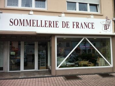 Sommellerie de France - Carling