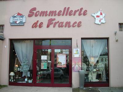 Sommellerie de France - Sarrebourg