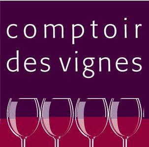 Comptoir des vigne - Montélimar