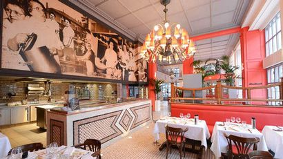 Restaurant Le Splendid - Esprit Georges Blanc