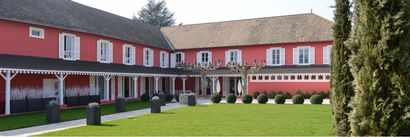 Restaurant Rouge et Blanc