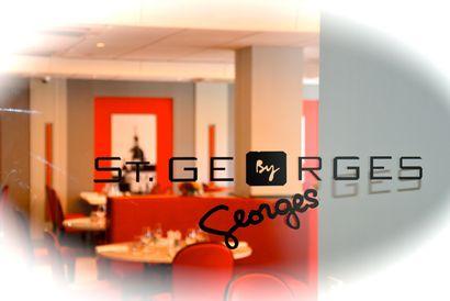 Le Saint-Georges - Esprit Georges Blanc