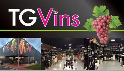 TG Vins