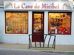 La Cave de Miribel