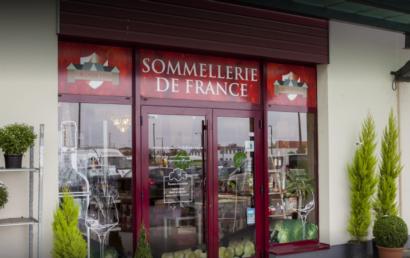 Sommellerie de France - Ennery