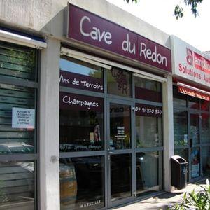 La Cave du Redon