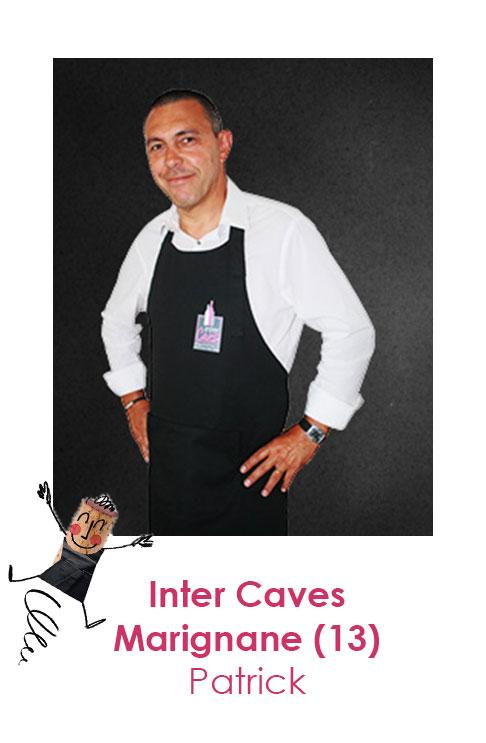Intercaves Marignane