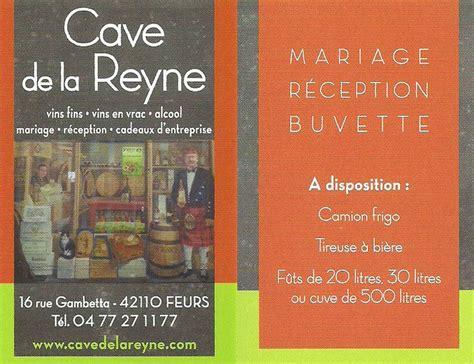 Cave de la Reyne