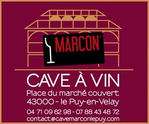 Cave Marcon Le Puy