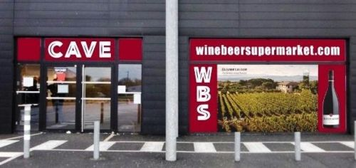 wine beer supermarket wbs