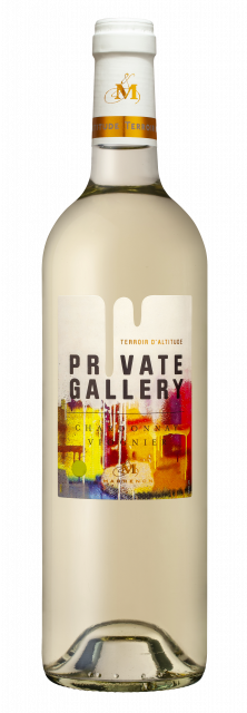 Private Gallery Blanc