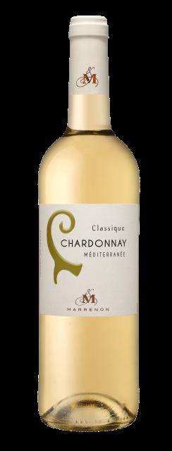 Classique Cépage Chardonnay